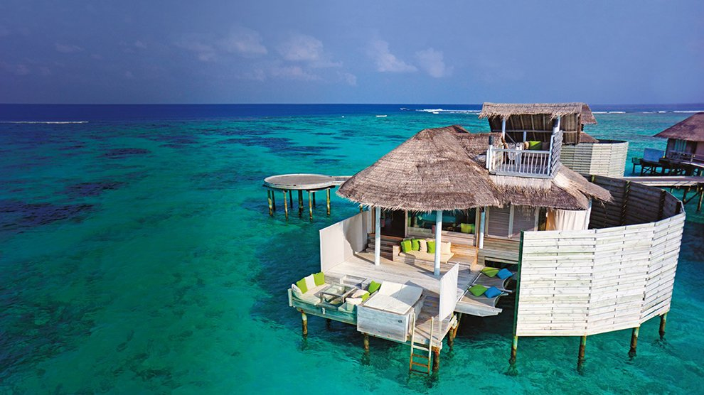 Best hotels and deals in Maldives