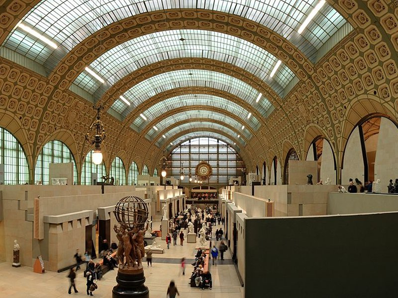 Musee d Orsay(1)