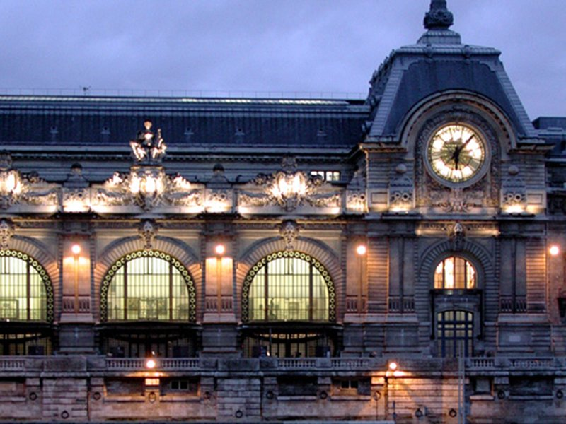 Musee d Orsay(2)