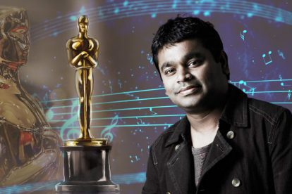 Solo Songs Sung by A.R.Rahman