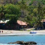 Hang-out with friends and families in Montezuma