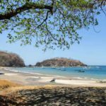 Nature lovers can enter this tranquil beach community