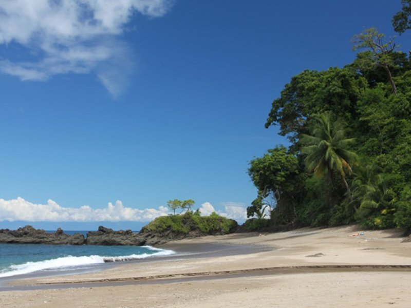 Nature lovers can enter this tranquil beach community (2)