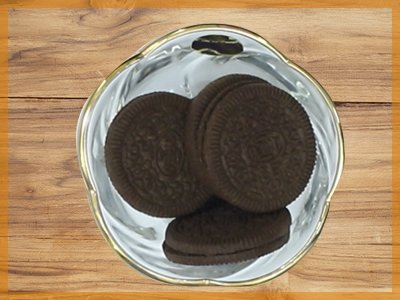 Oreo Biscuits