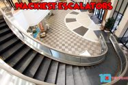 Wackiest Escalators