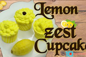 Lemon zest Featured
