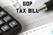 Gop Tax Bill