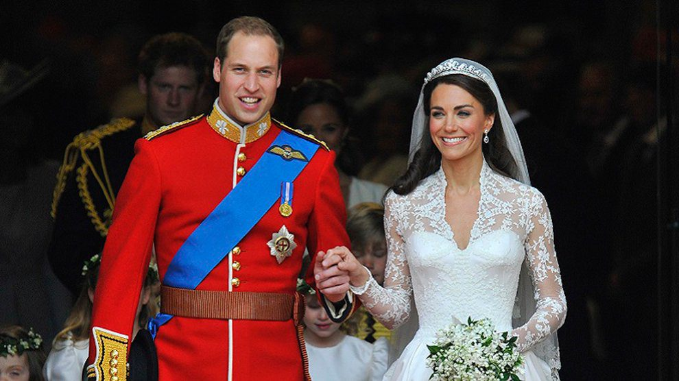 Commoners Became Royals