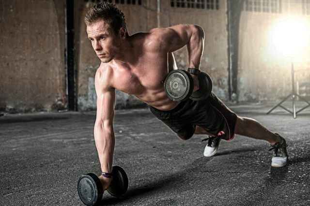 HIIT Cardio Workout Routines