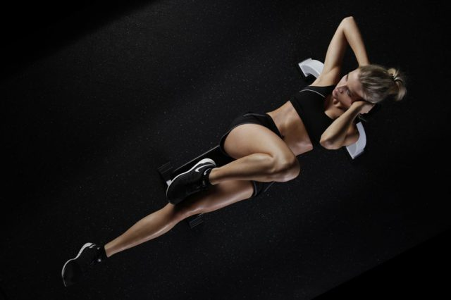 HIIT Weight Training Routines