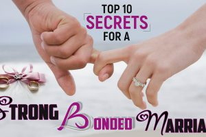 marriage secrets