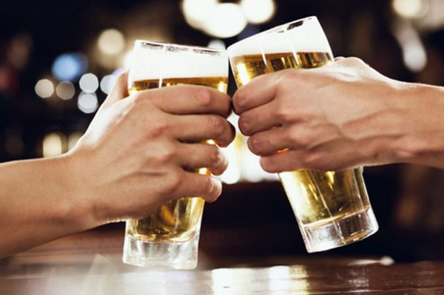 Can Beer Lovers Rejoice Peacefully