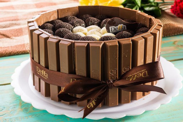 Advantages And Demerits Of Chocolate