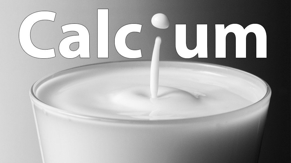 Calcium Deficiency or Hypocalcemia
