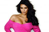 Facts About Kim Kardashian