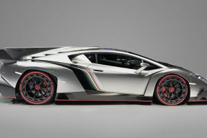 Most Expensive Cars 2018