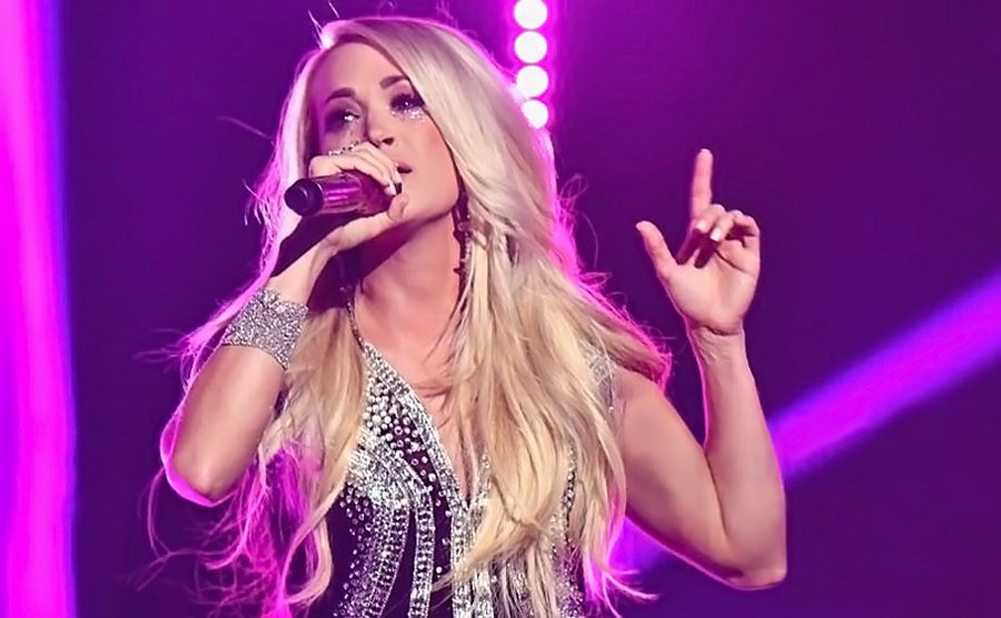 Most Exciting Carrie Underwood Songs
