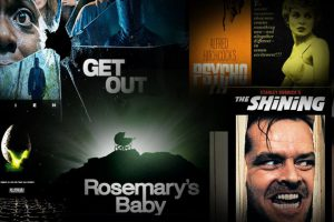 Scariest Movies Of Hollywood