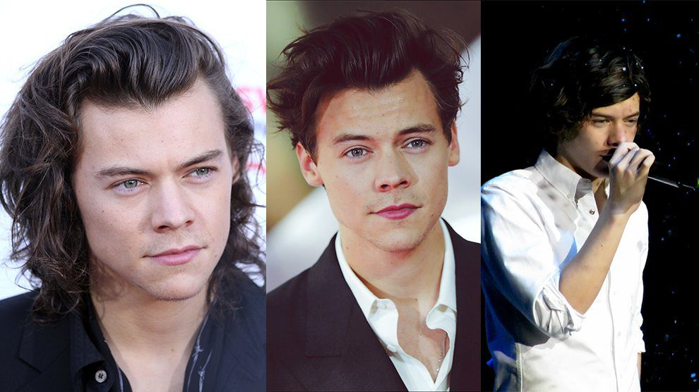 Harry Styles Facts