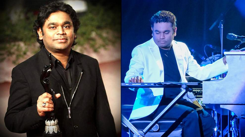 Quotes By A.R. Rahman
