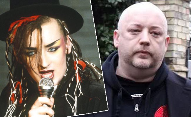 boy-george - 10 Unrecognizable Celebrities