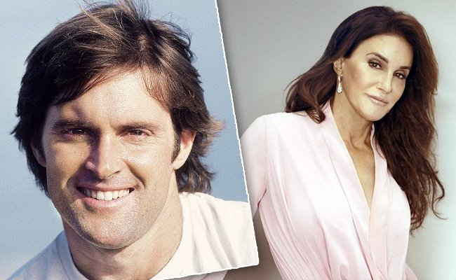 bruce-jenner - 10 Unrecognizable Celebrities