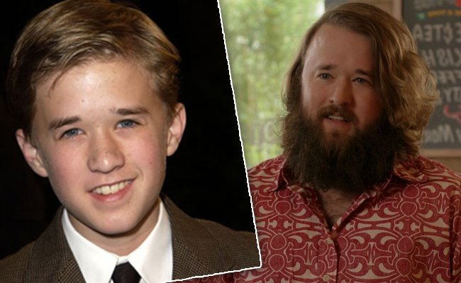 haley-joel-osment - 10 Unrecognizable Celebrities