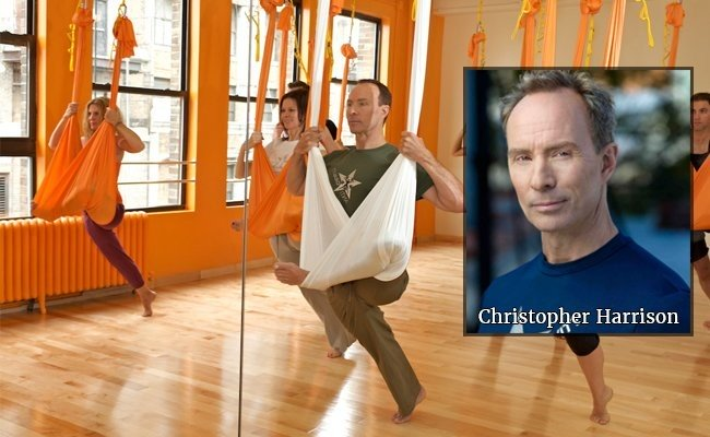 what-is-aerial-yoga-and-who-invented - Aerial Yoga
