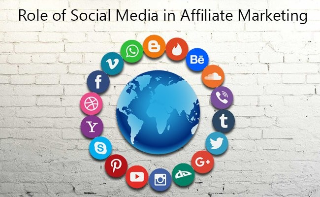 role-of-social-media-in-affiliate-marketing