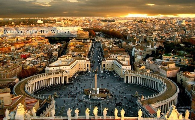 vatican-city-the-vatican