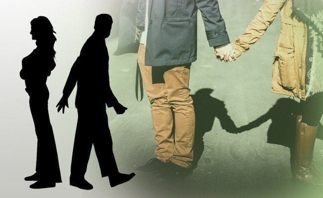 Anger in relationship workers sometimes