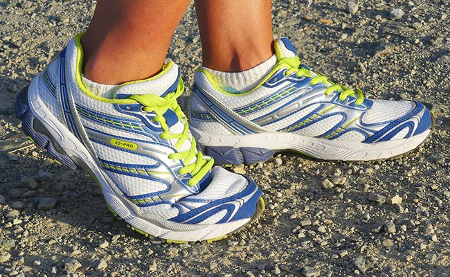 running-shoes-art-of-matching-shoes