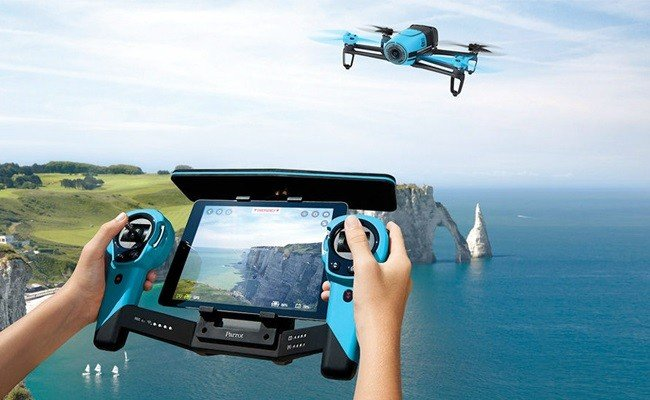 best-quadcopter-drone - Best Quadcopters Drones