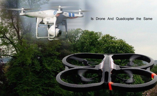 is-drone-and-quardcapters-the-same