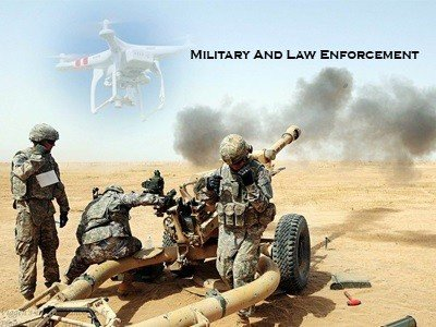 military-and-law-enforcement