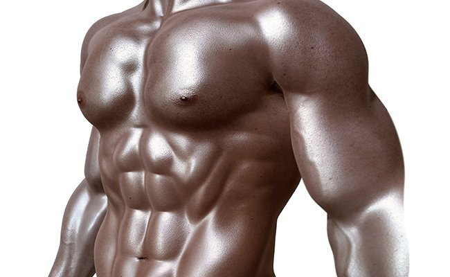 try-isolating-your-muscles - Biceps Training Tips