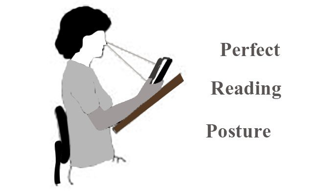 perfect-reading-posture