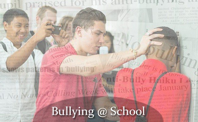 bullying-school