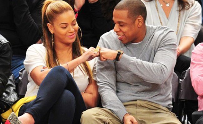 jay-z-and-beyonce-celebrity-first-date