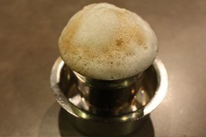 indian-madras-filter-coffee