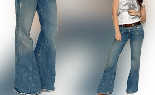 bell-jeans-pants - Come Back Fashion Trends