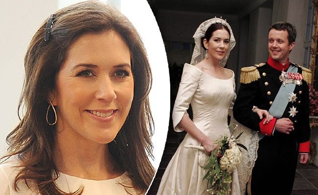 prince-frederik-and-mary-elizabeth-donaldson - Commoners Became Royals