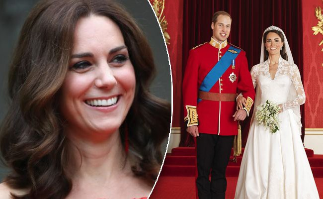 prince-william-and-kate-middleton - Commoners Became Royals