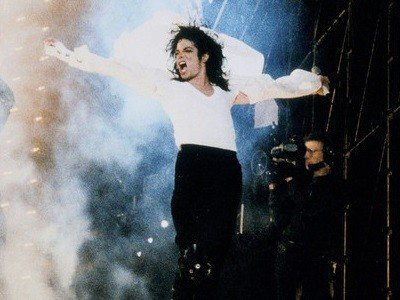 michael-jackson Best Dancers