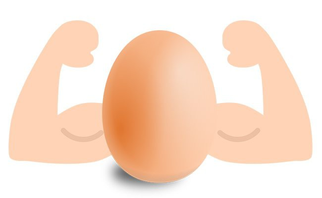 impressive-health-benefits-of-eggs - Eggs Healthy