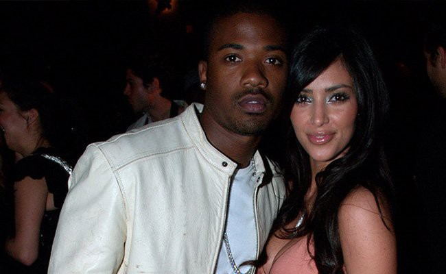 ray-j-and-sex-tape - Facts About Kim Kardashian
