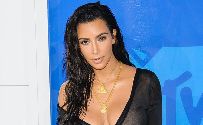 she-got-talent - Facts About Kim Kardashian