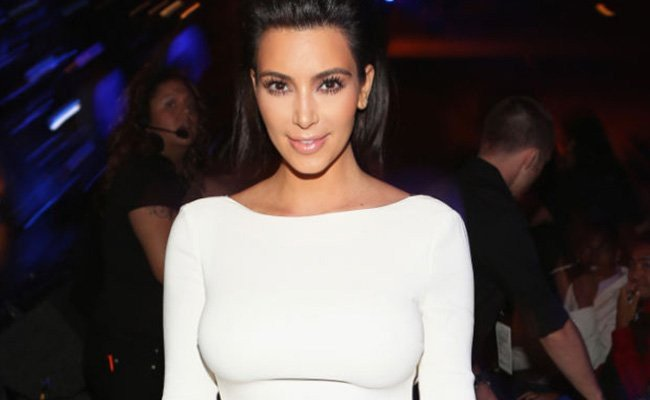 sorry-you-gotta-wait - Facts About Kim Kardashian