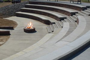 amphitheater-fire-pit