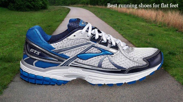 best-running-shoes-for-flat-feet